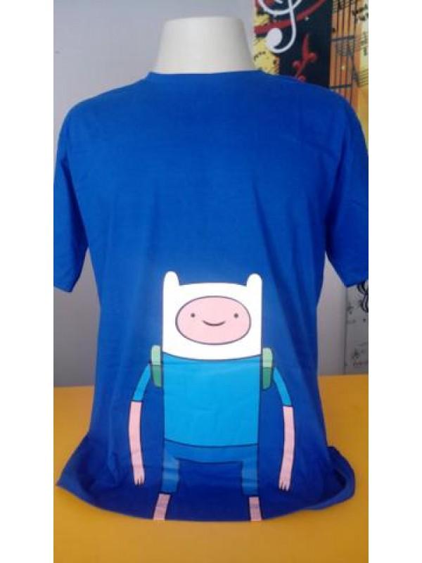 Camiseta Finn