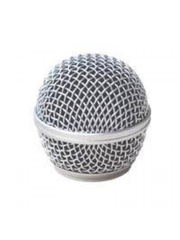 Globo de microfone Spaço Musical
